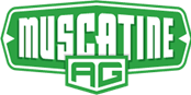 Muscatine AgMuscatine Ag logo